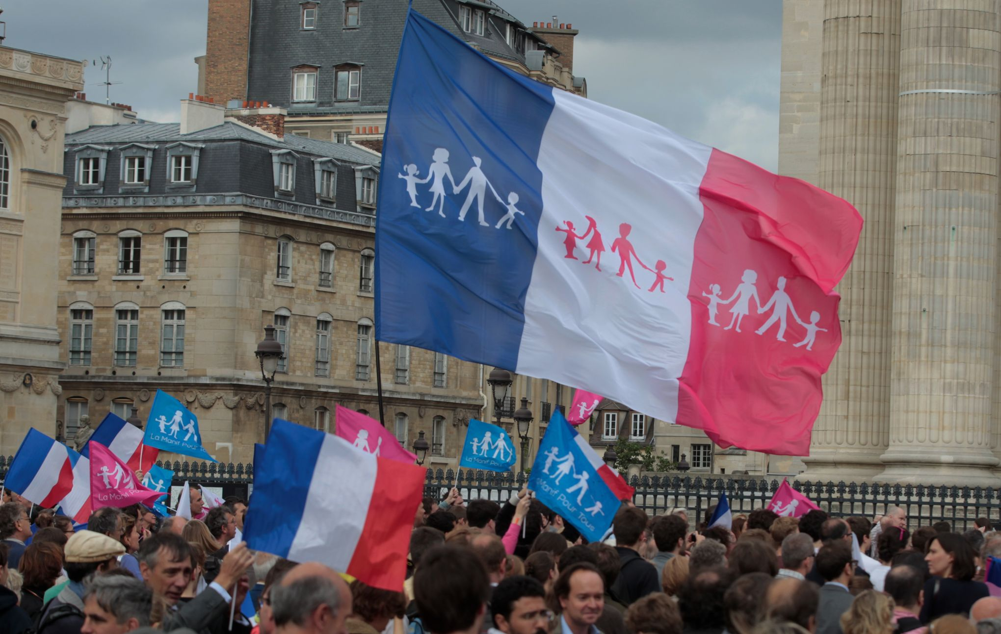 Les promesses de dieu pour le marriage homosexual marriage