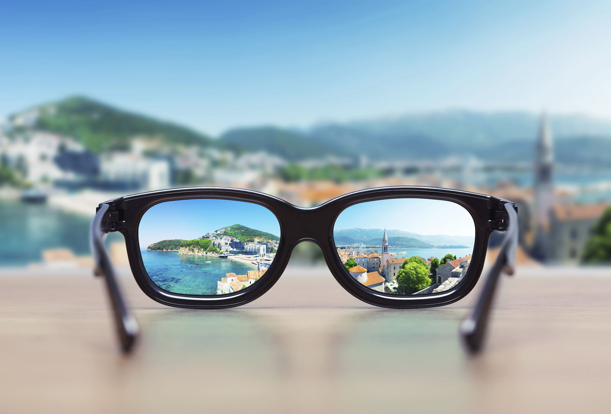 La prise en charge des lunettes désormais plafonnée 958cc379b3fb