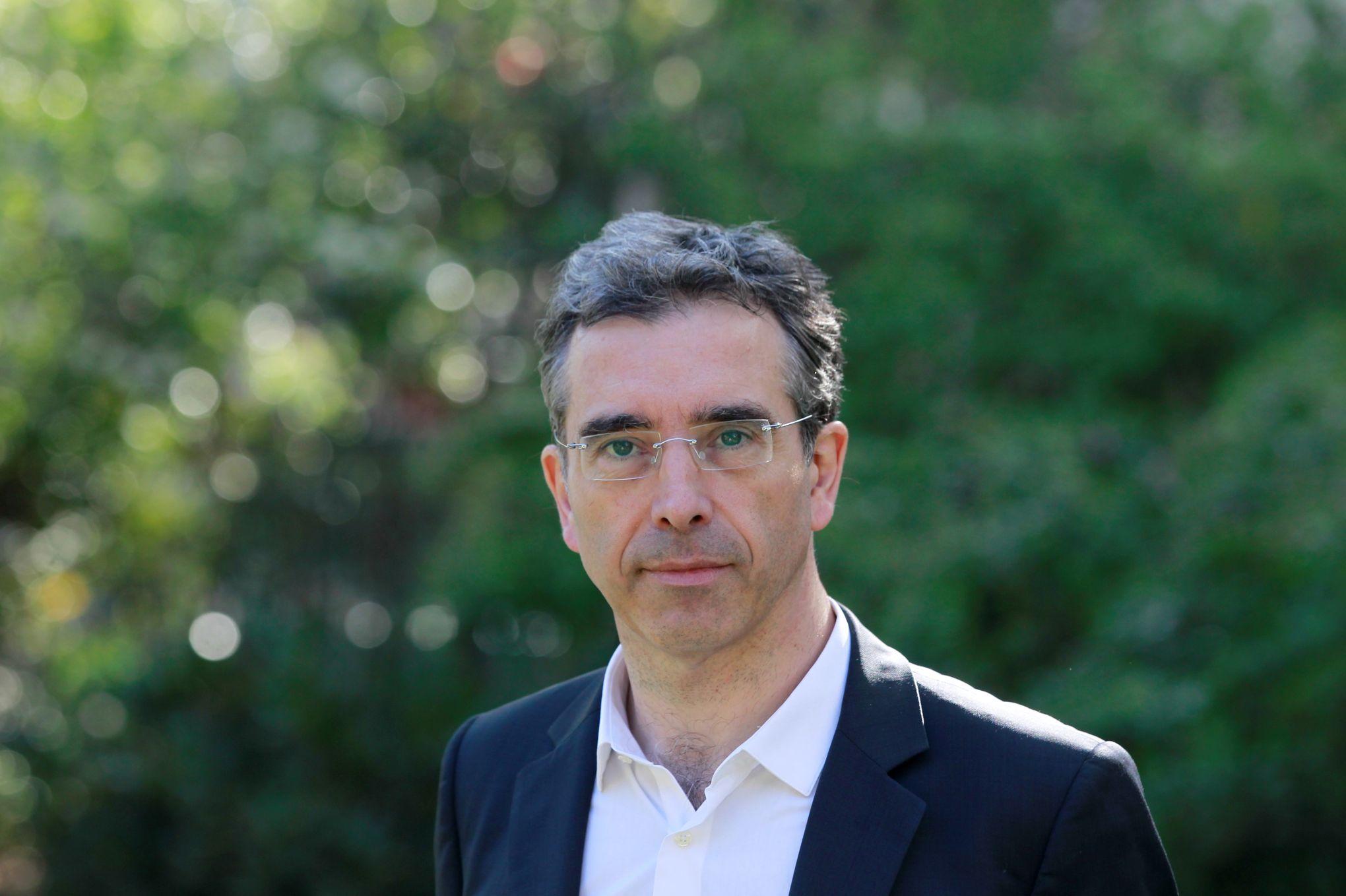 01afe9a40ad71 Le politologue Dominique Reynié tête de liste UMP-UDI en Midi-Pyrénées