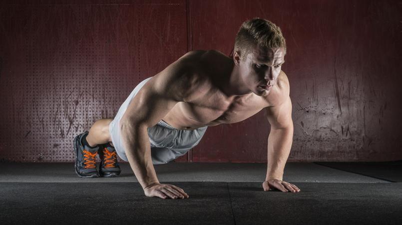 Comment Muscler Son Torse Avant L Ete