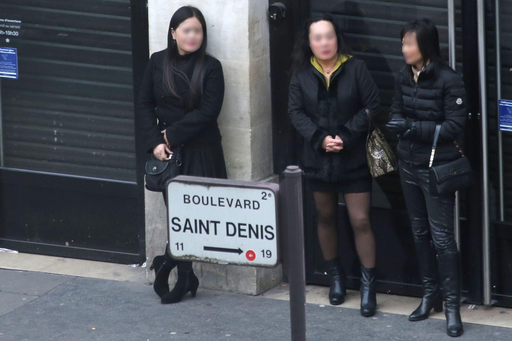 Soumise Pour Rencontre Sm Soft Sur Bordeaux