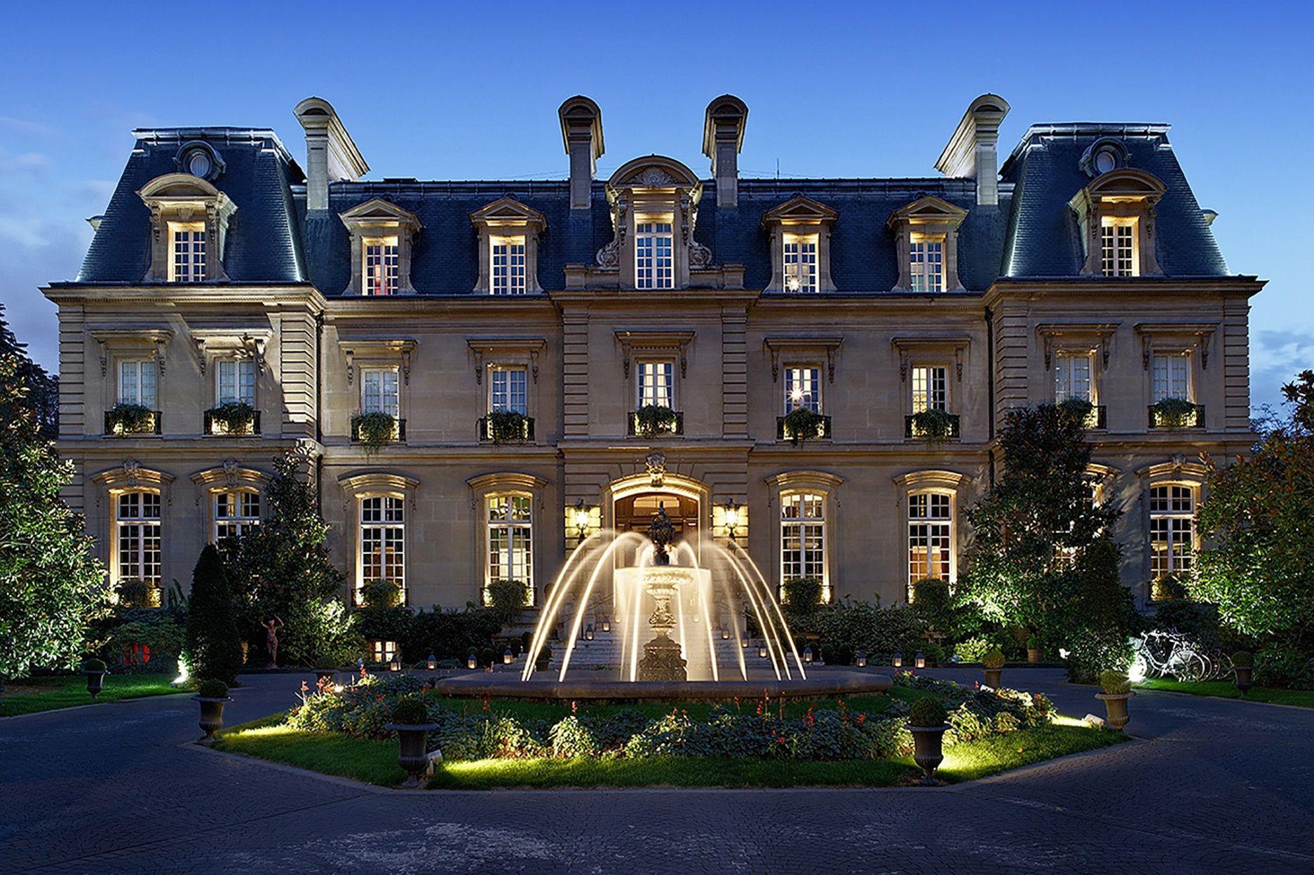 Casino En De Paris 2600 Pkaces