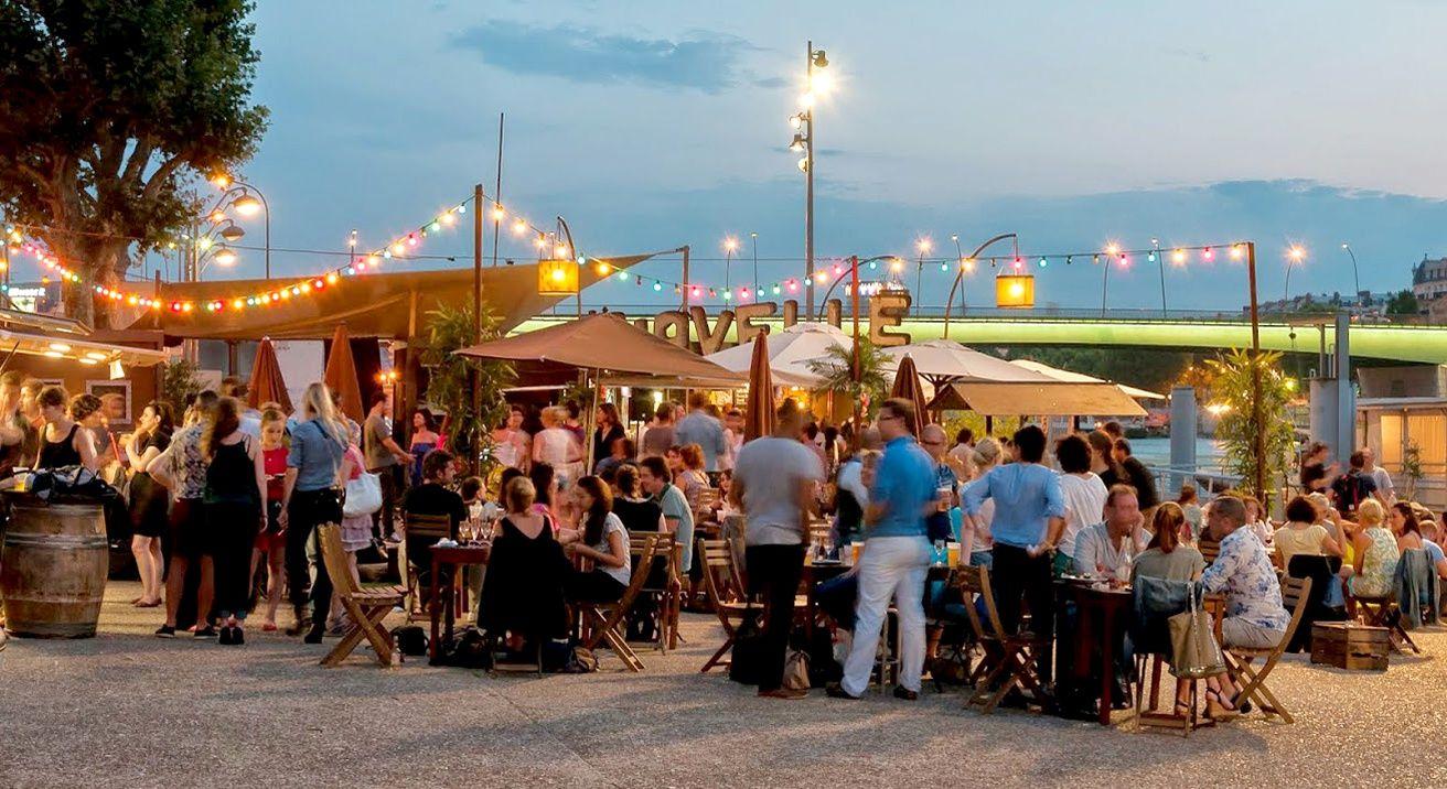 Meilleur Restaurant En Provence