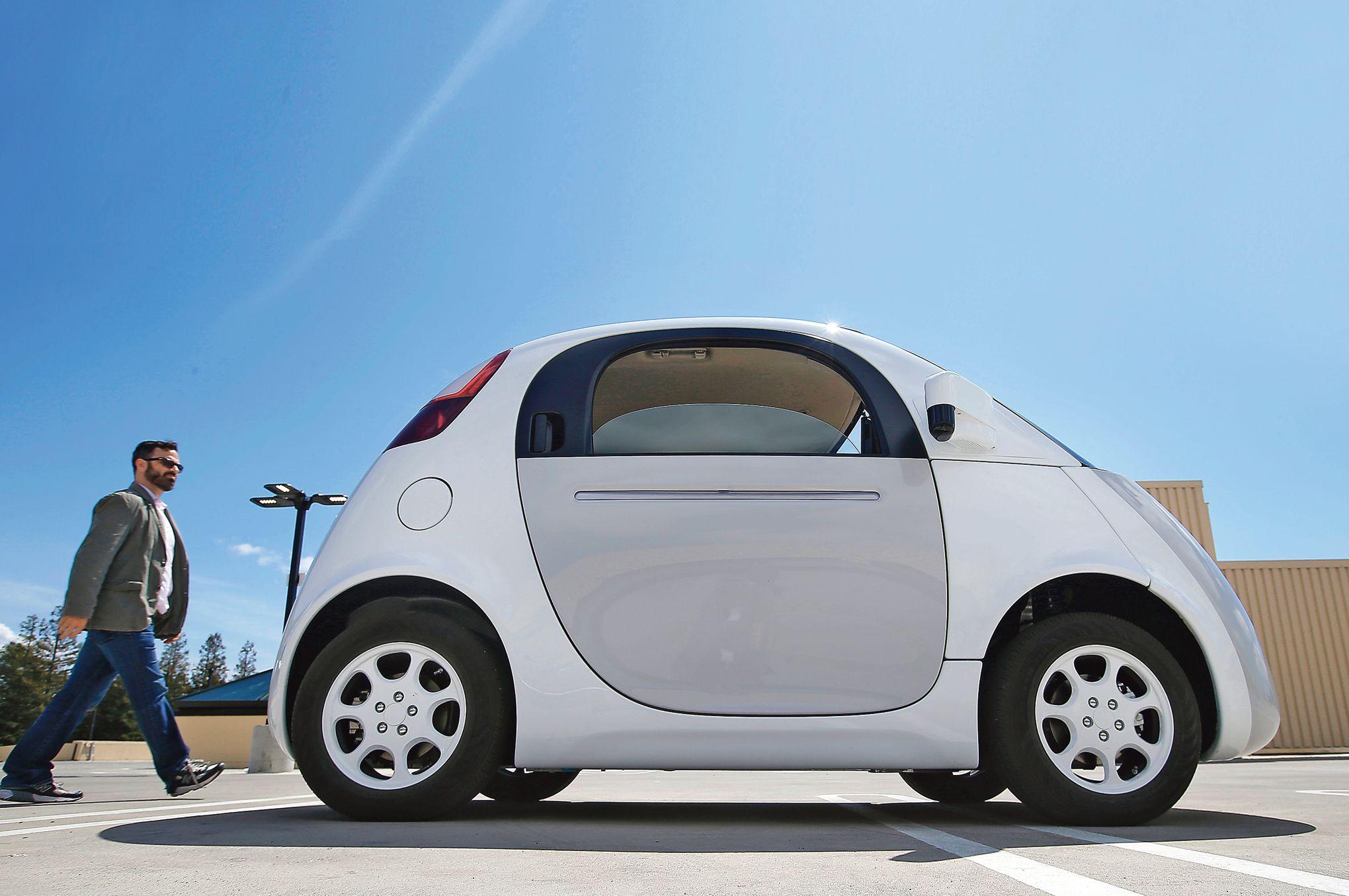 la voiture sans chauffeur cheval de troie pour google et apple. Black Bedroom Furniture Sets. Home Design Ideas