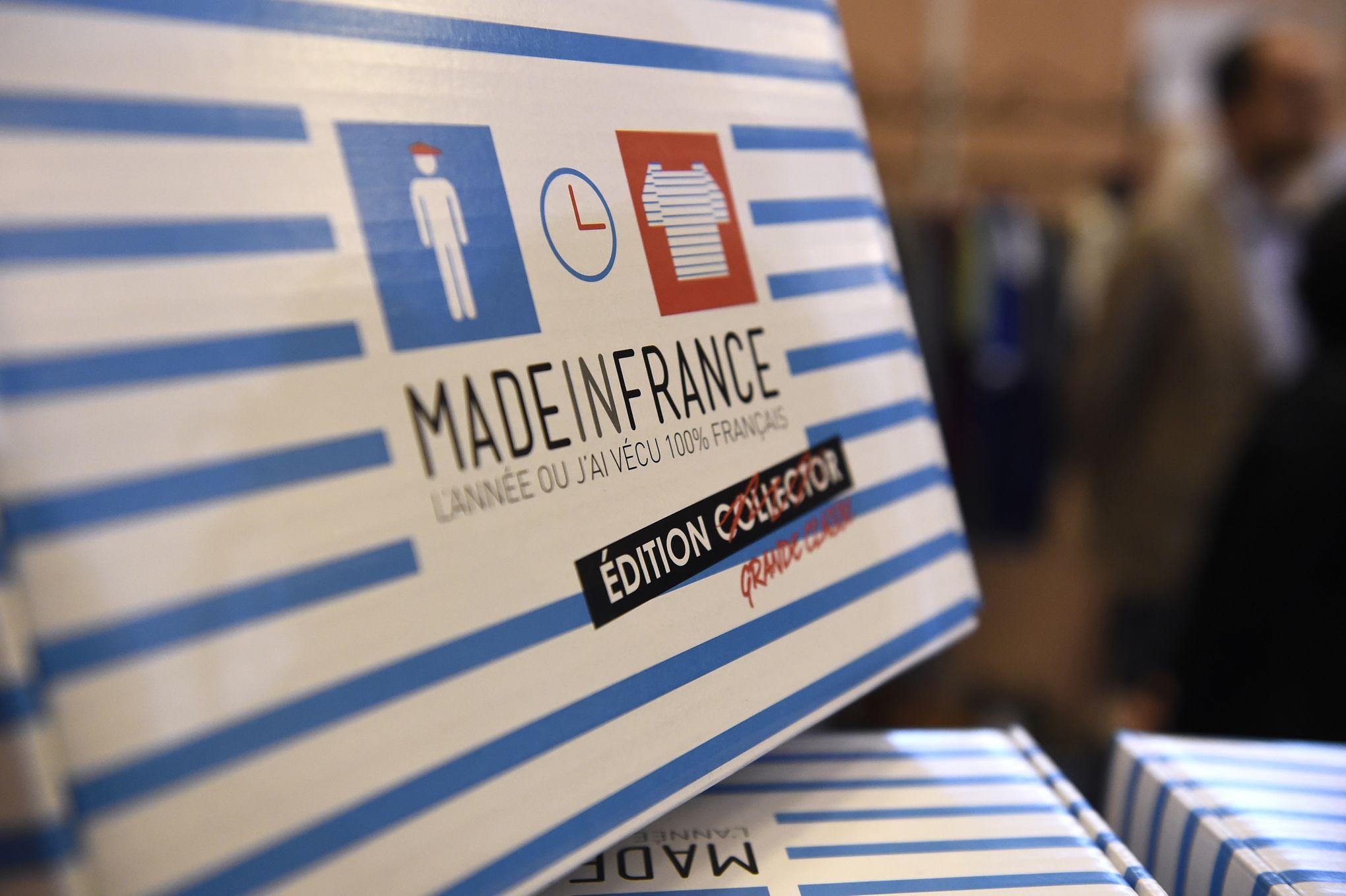 aac66e2fdc851c 70% des Français prêts à payer plus cher pour du «made in France»