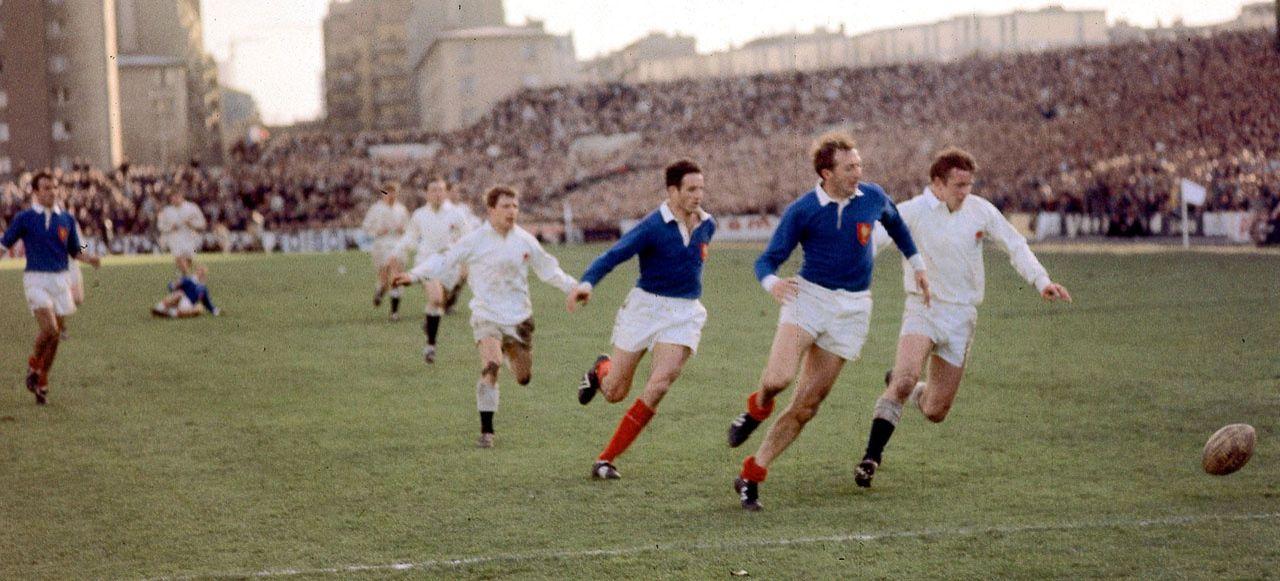 Le Rugby En Dix Citations