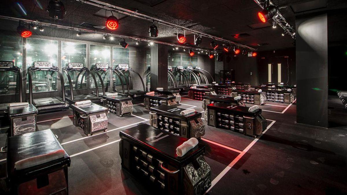 Salle De Sport Privée les 10 salles de sport les plus select du monde