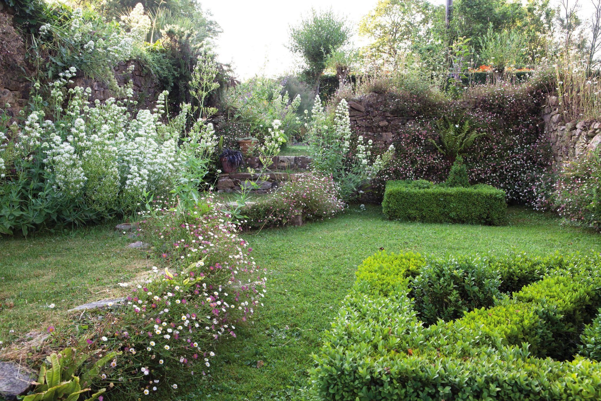 tendances jardin 2016 le bien tre avant tout - Osier Vivant Jardiland