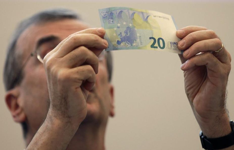 Savez Vous Pourquoi Nous Changeons De Billet De 20 Euros