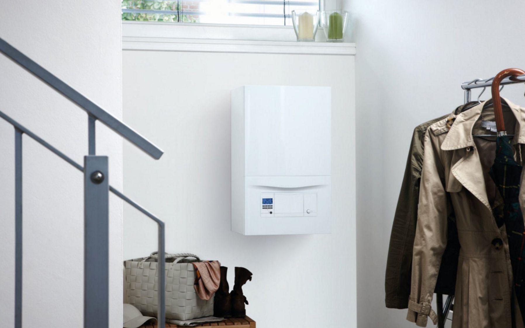 les chaudi res gaz haute performance prot gent le climat. Black Bedroom Furniture Sets. Home Design Ideas