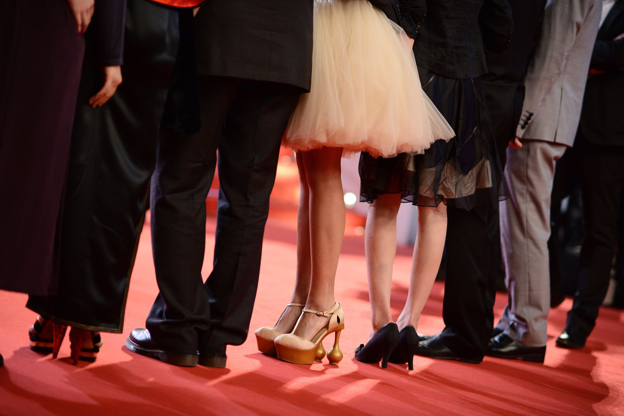 854858c7bdaf23 La Halle aux chaussures fabrique en secret les souliers des maisons de luxe