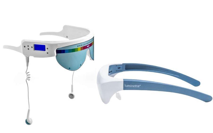67ed8d28374a2d Luminette et PSIO, des lunettes au service du bien-être