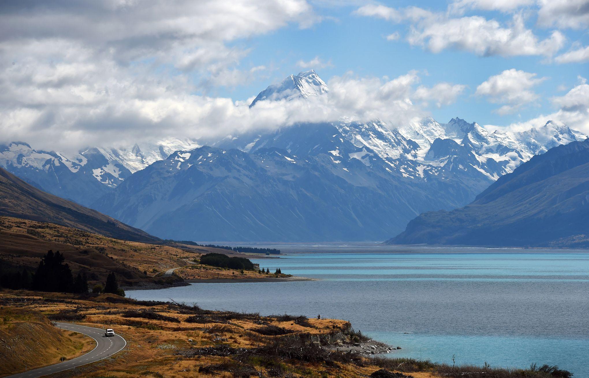 Air New Zealand lance un billet tour du monde à moins de 1500 euros