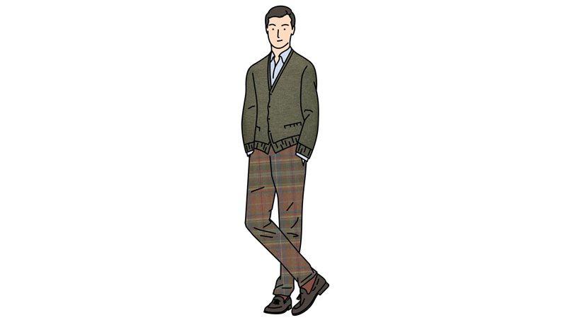 Pantalon Pantalon Le À Comment Porter Motifs Rw5EZZ0q