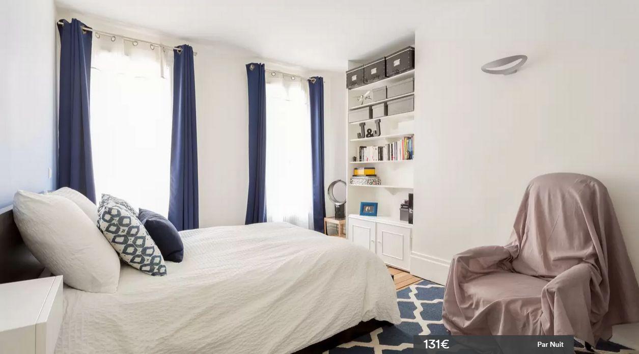 comment les villes pourraient encadrer les locations airbnb. Black Bedroom Furniture Sets. Home Design Ideas