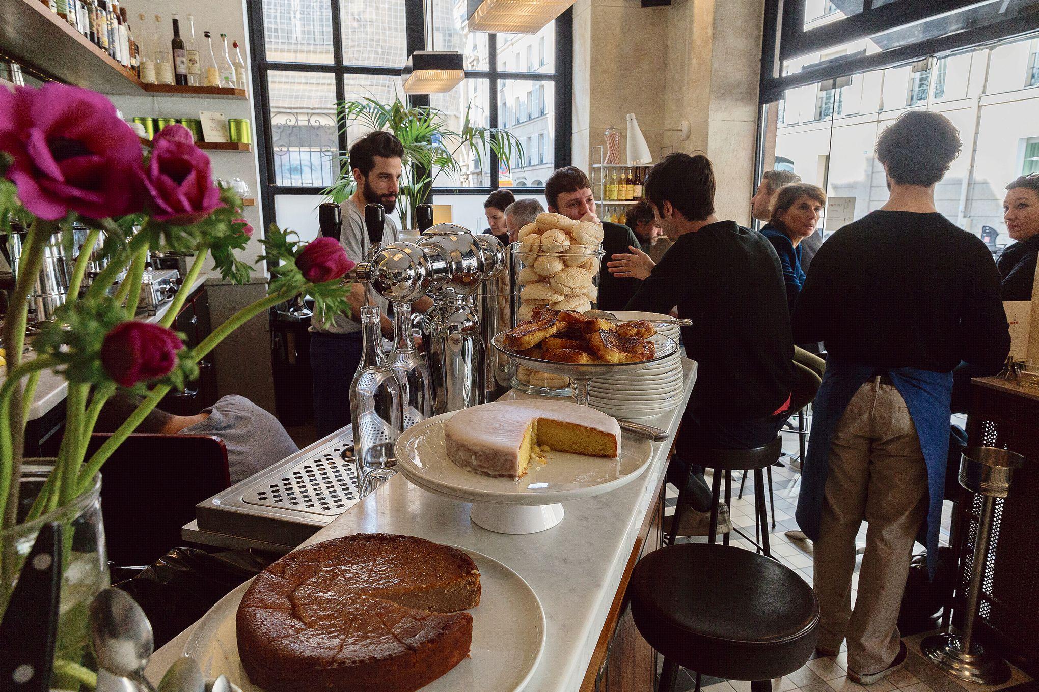 23 Rue Du Cherche Midi les bonnes tables de la rue du cherche-midi
