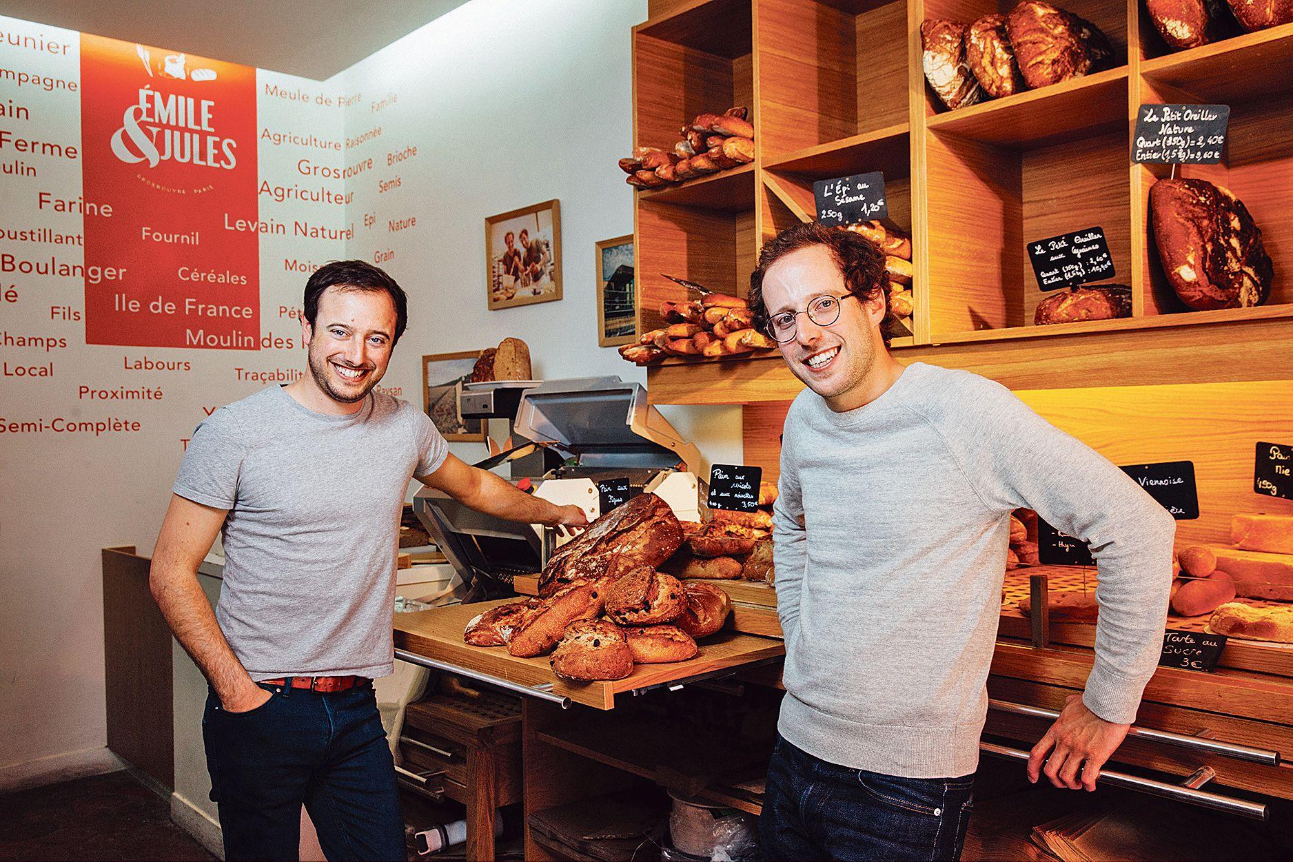 Les 10 Nouveaux Boulangers Qui Montent A Paris