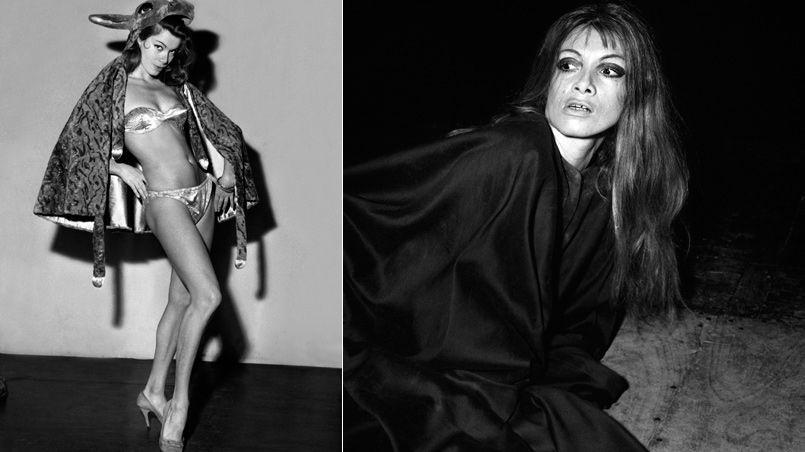 Hommage à Rita Renoir La Tragédienne Du Strip Tease