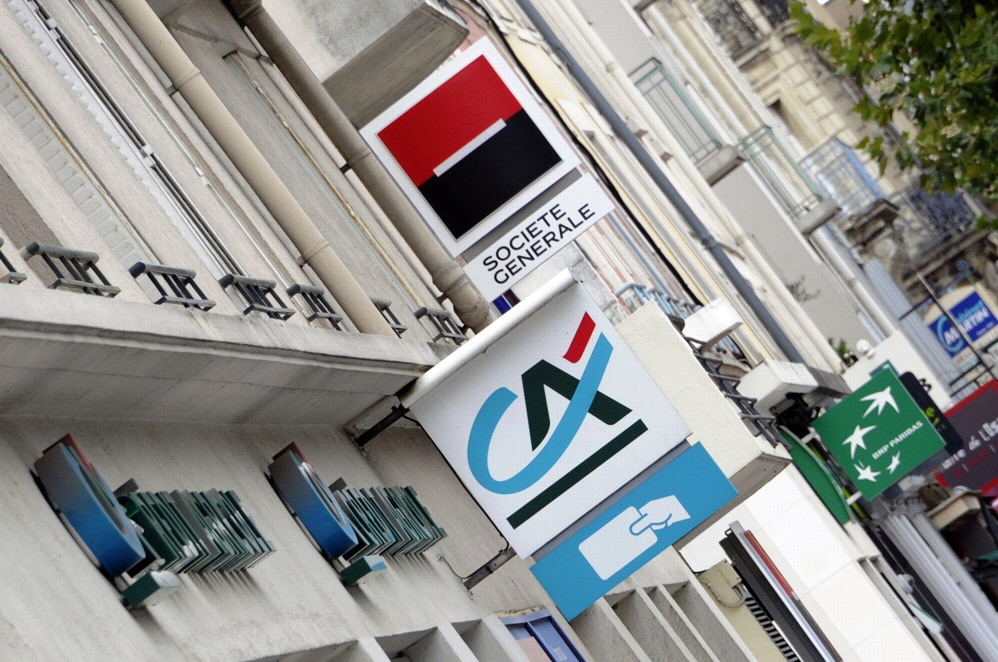 Les Banques Accompagnent Les Entreprises A L International