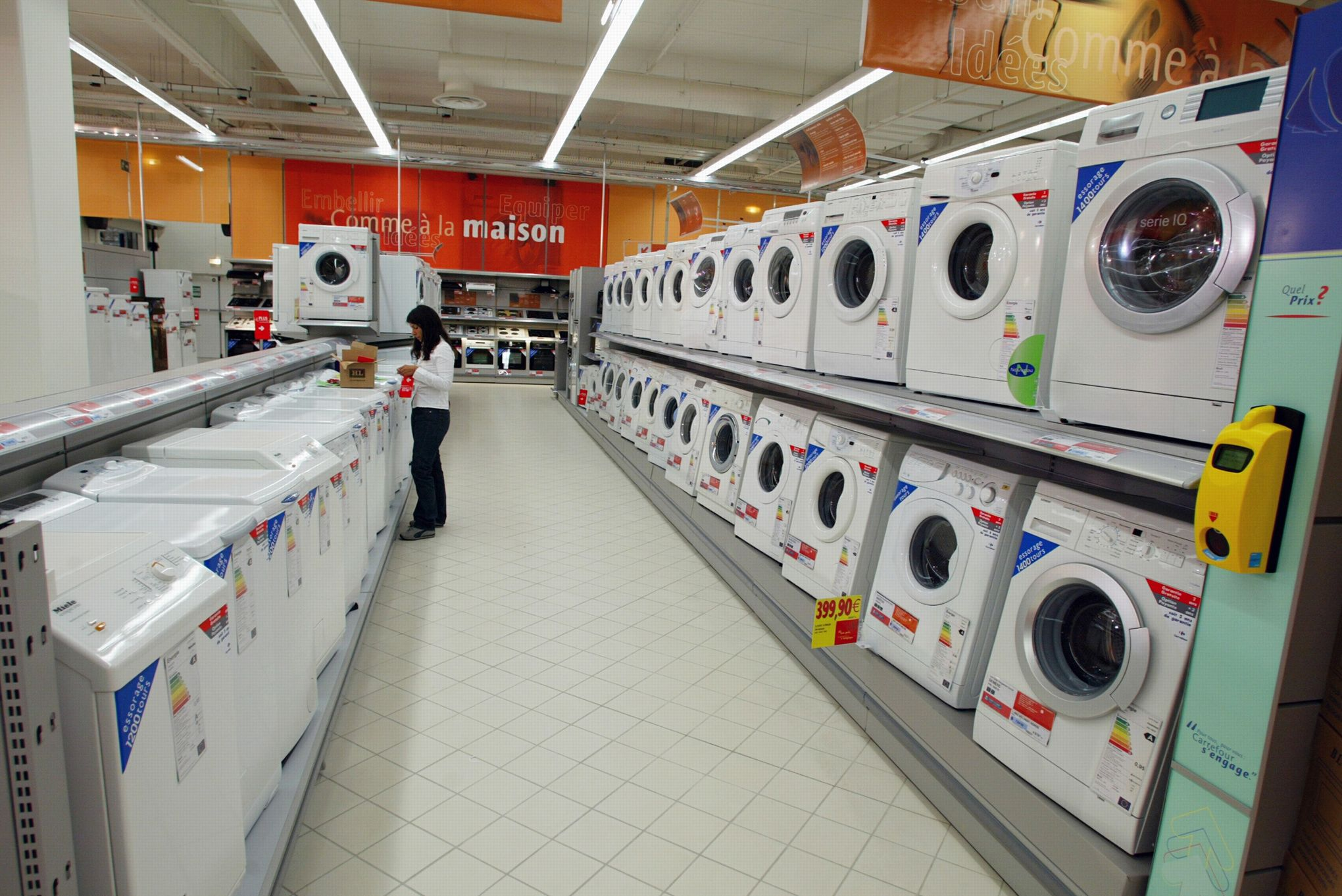 changer roulement lave linge whirlpool
