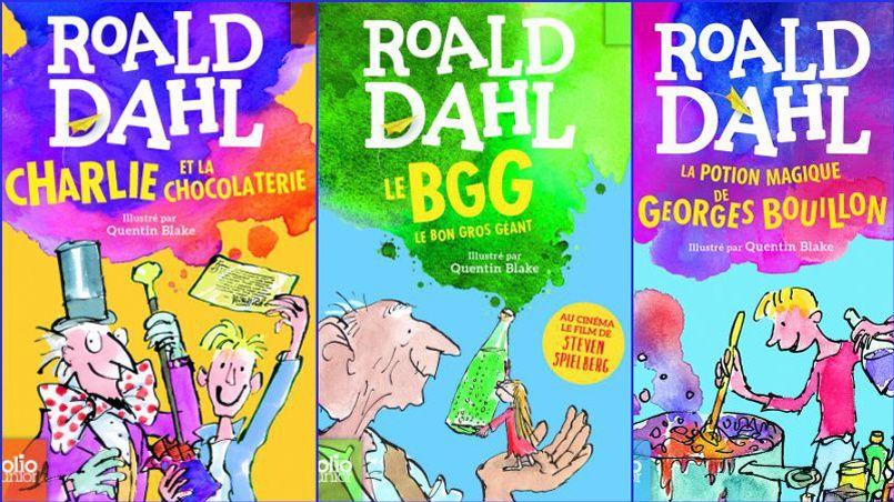 Roald Dahl L Eternelle Jeunesse D Un Ecrivain Centenaire