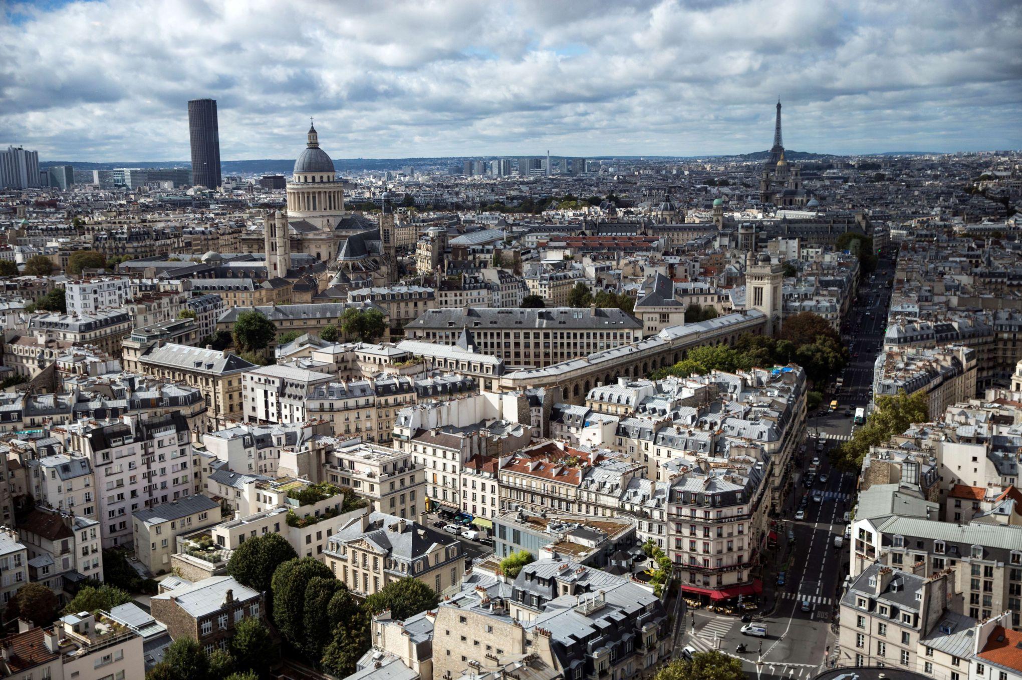 Les 61 Sites Retenus Pour Le Projet Du Grand Paris