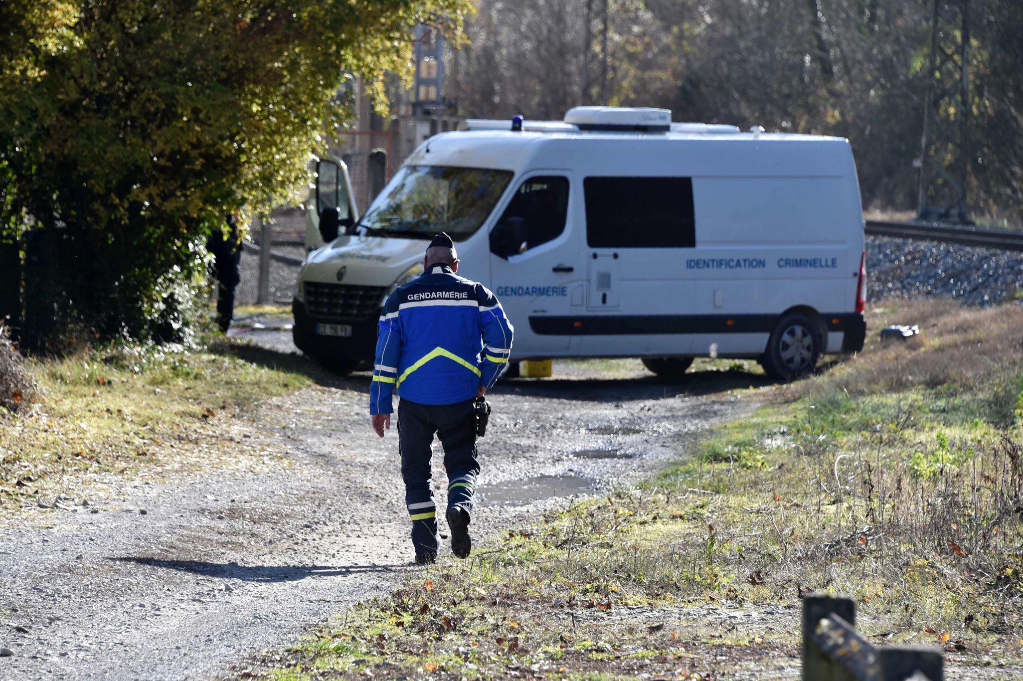 Gendarme Tue Dans L Ariege Le Suspect Mis En Examen