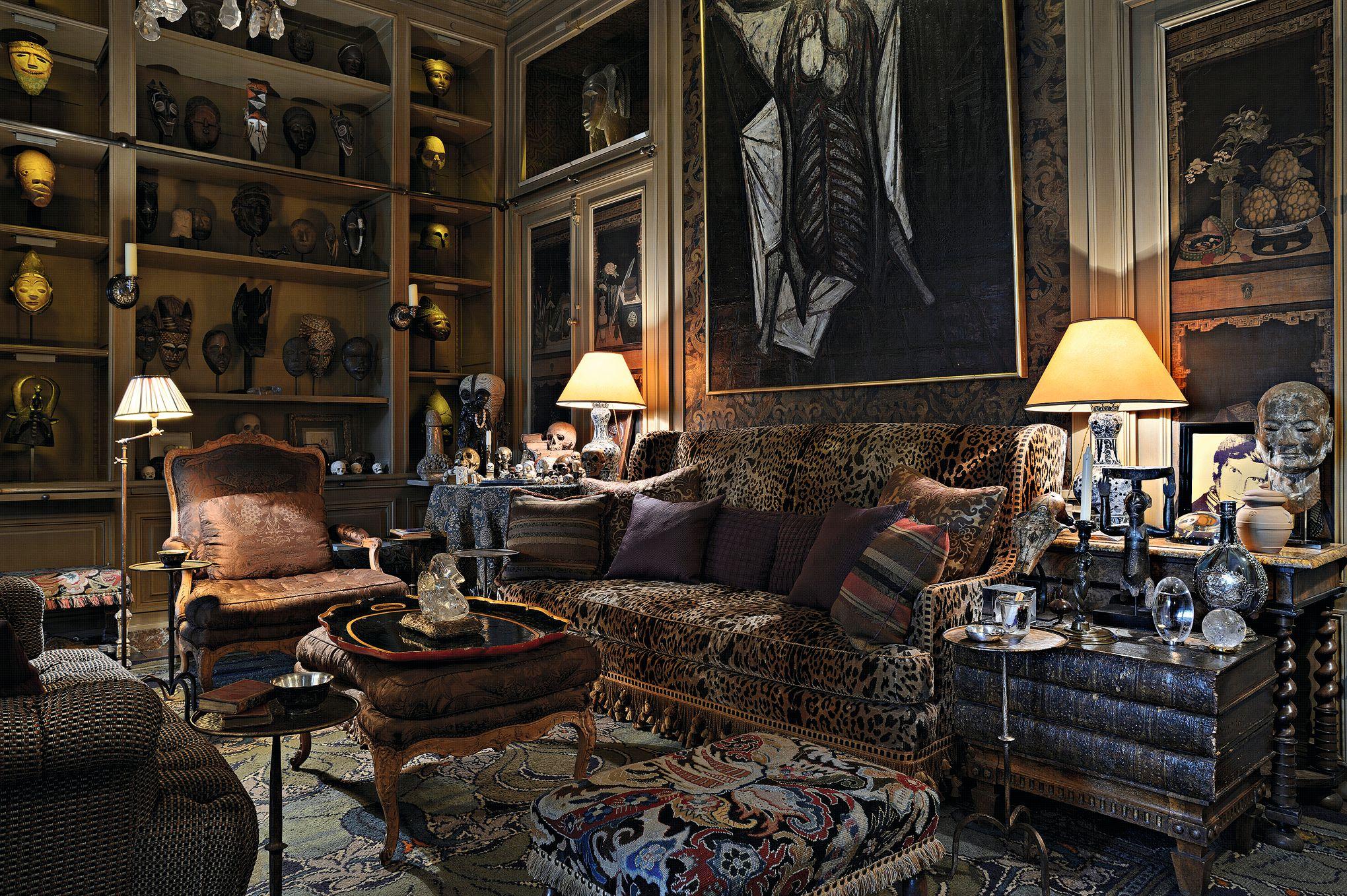 le cabinet de curiosit s de pierre berg. Black Bedroom Furniture Sets. Home Design Ideas