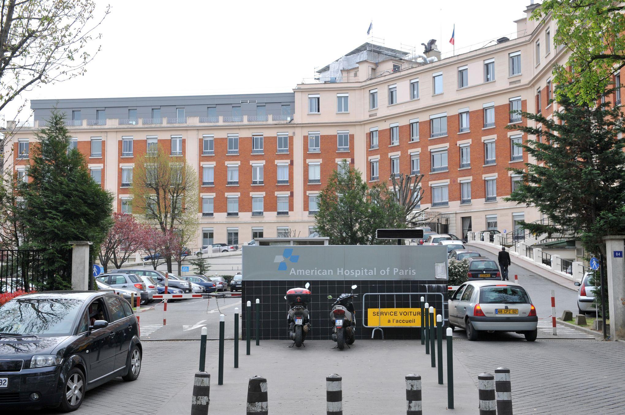 Pourquoi l\'hôpital américain de Paris est autant prisé par les stars