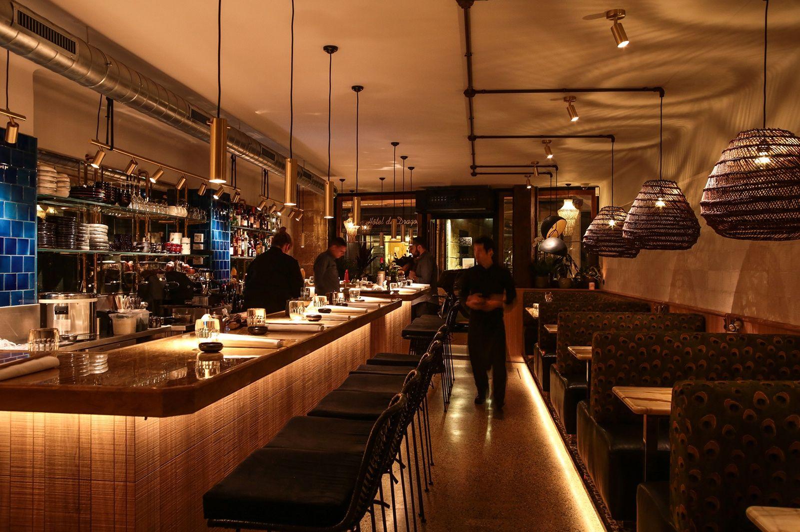 cyril lignac restaurant 15