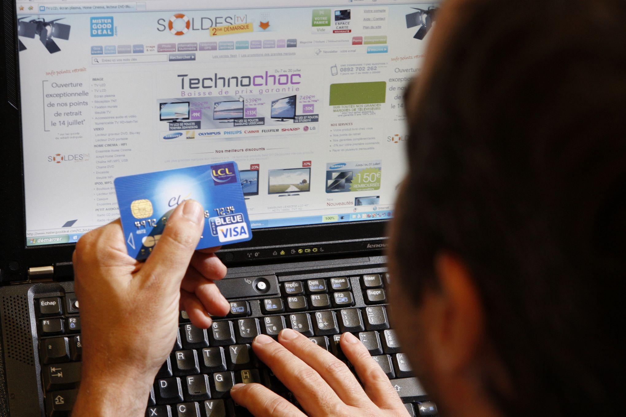 Amazon, H M, Zalando... 19 sociétés condamnées pour de faux soldes 82a4673c31e6