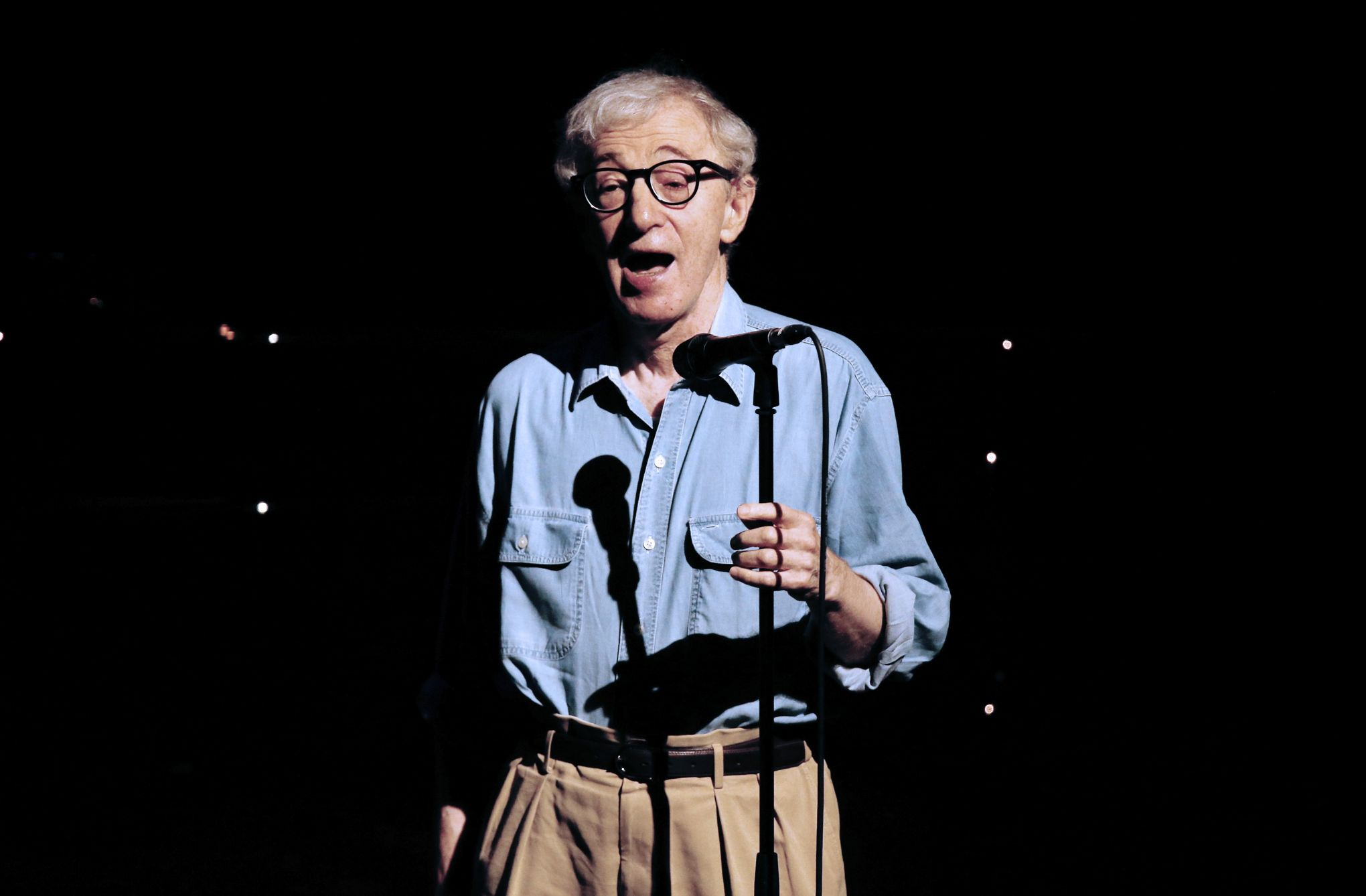 Woody Club   quand les fondus de Woody Allen élisent leur chef-d œuvre 60b3b1797128