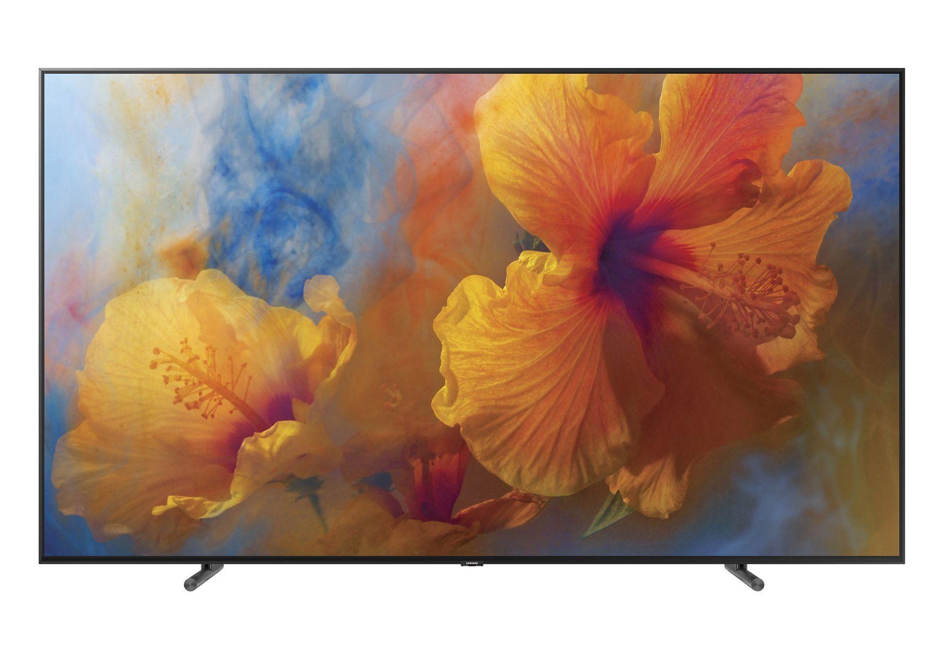 Q-LED ou Oled, deux façons de voir la télé