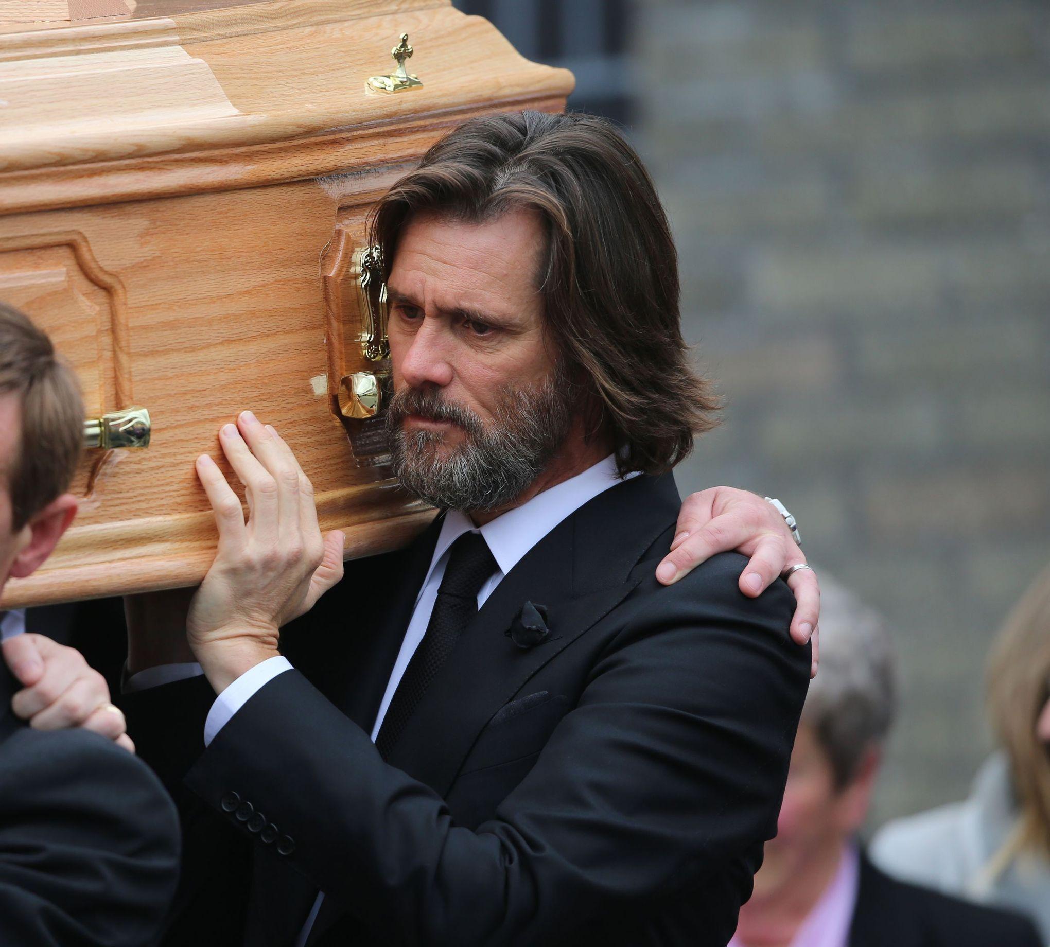 Jim Carrey sera jugé pour homicide par imprudence en 2018