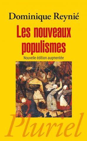 5b6e35fa6a1 Dominique Reynié   « Robespierre aurait été validé par la Haute autorité  pour la transparence»