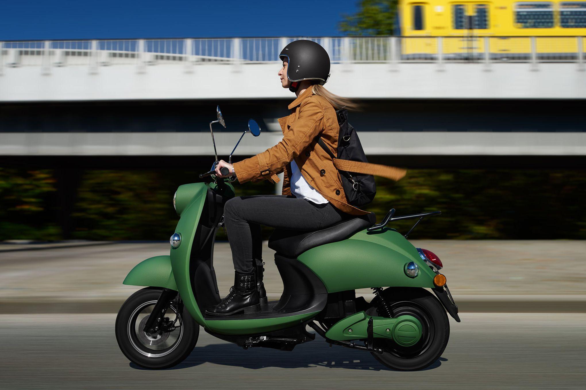meilleur maxi scooter 125 du marché