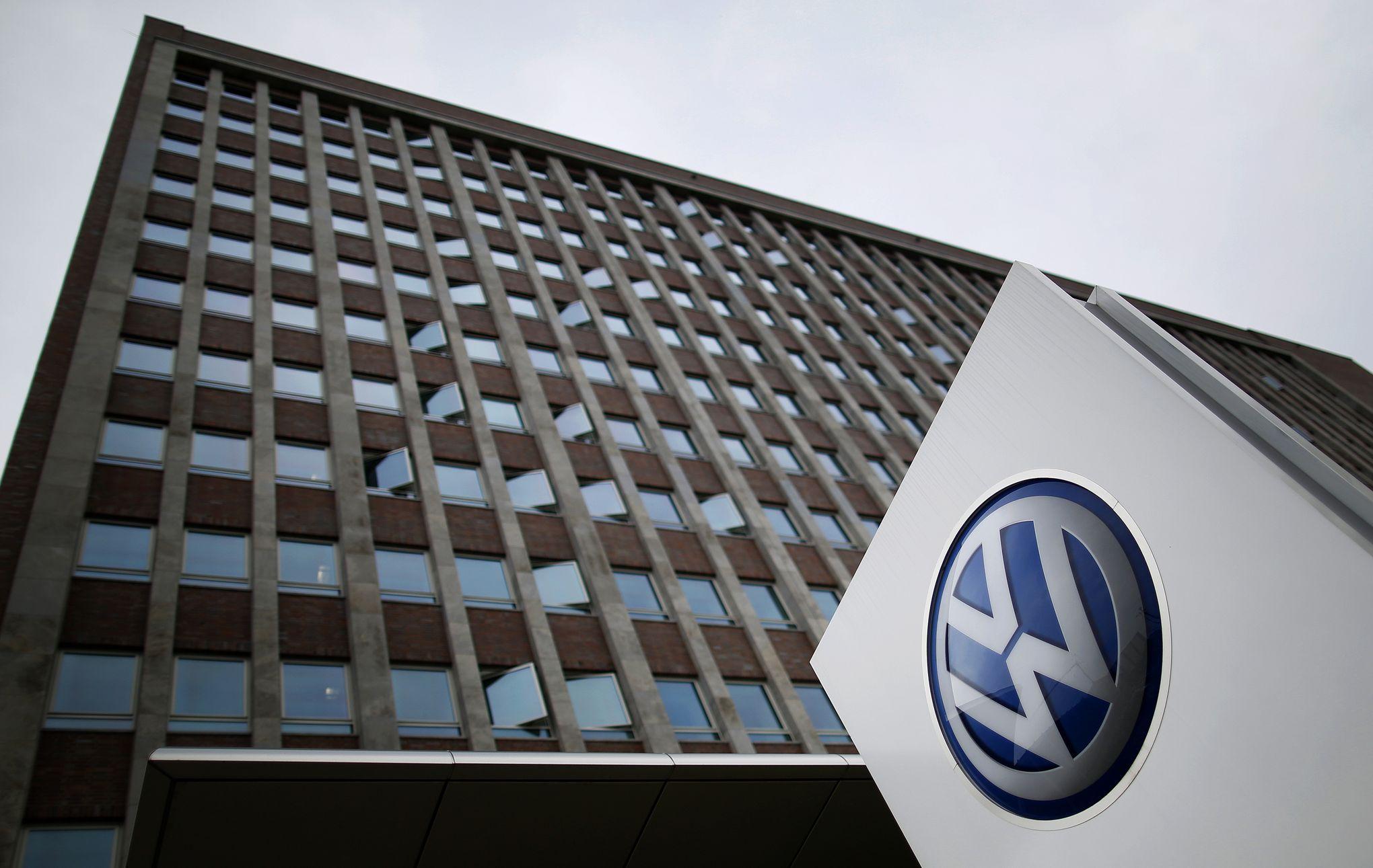 Volkswagen : les voitures retouchées après le «dieselgate ...