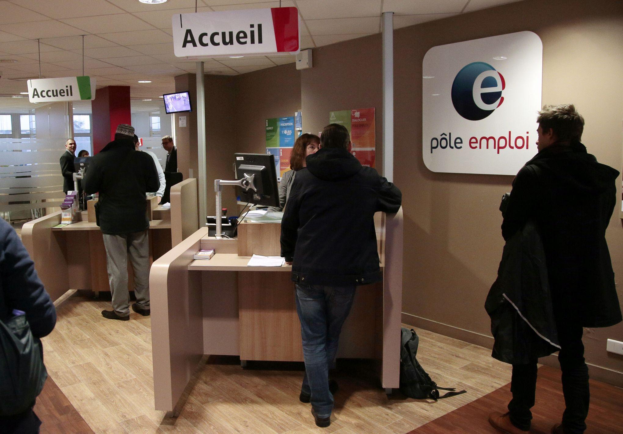 c27acbed8ae Assurance-chômage   top départ des négociations pour les partenaires sociaux
