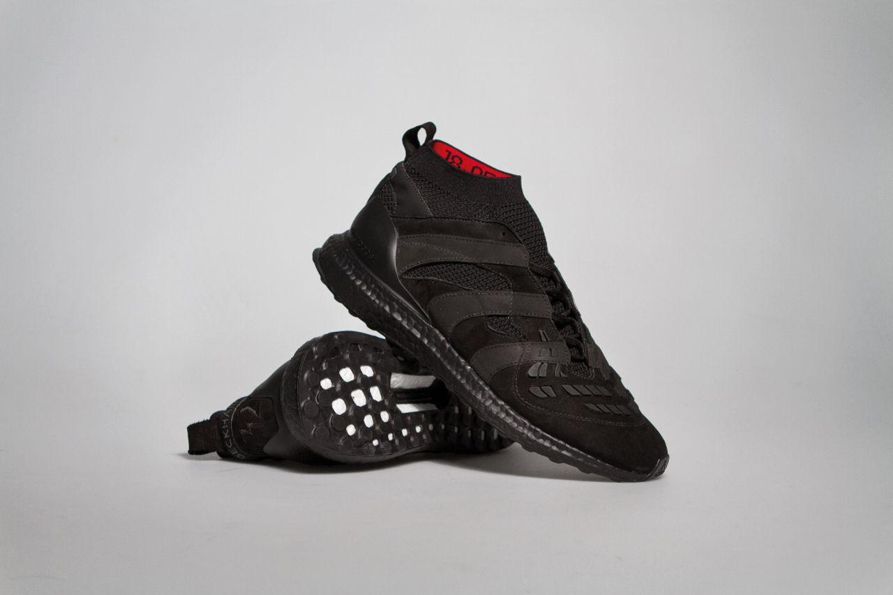 new styles fe32e e6448 David Beckham crée une collection pour Adidas