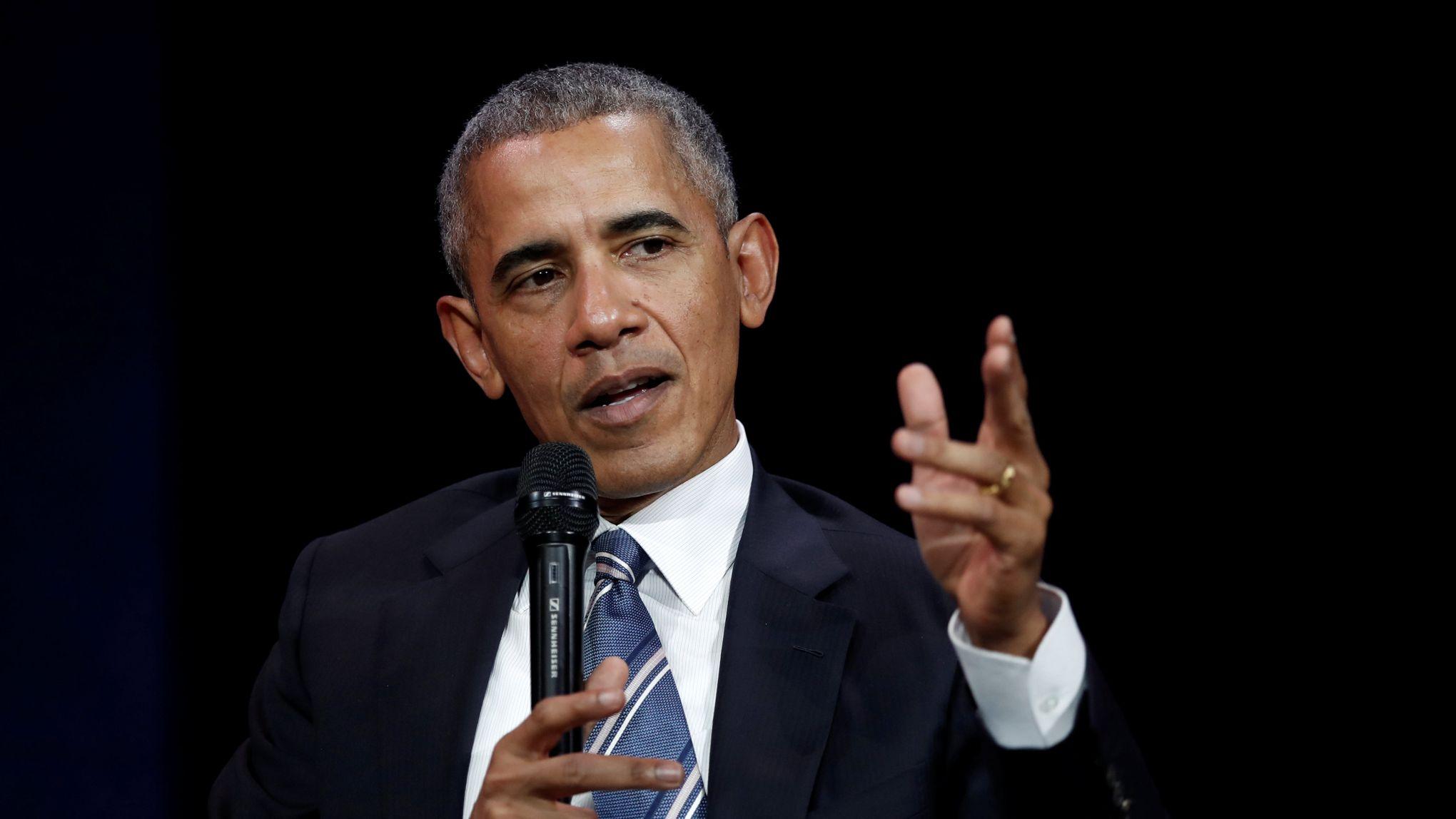 Barack Obama et les défis du changement global (Etudes africaines) (French Edition)