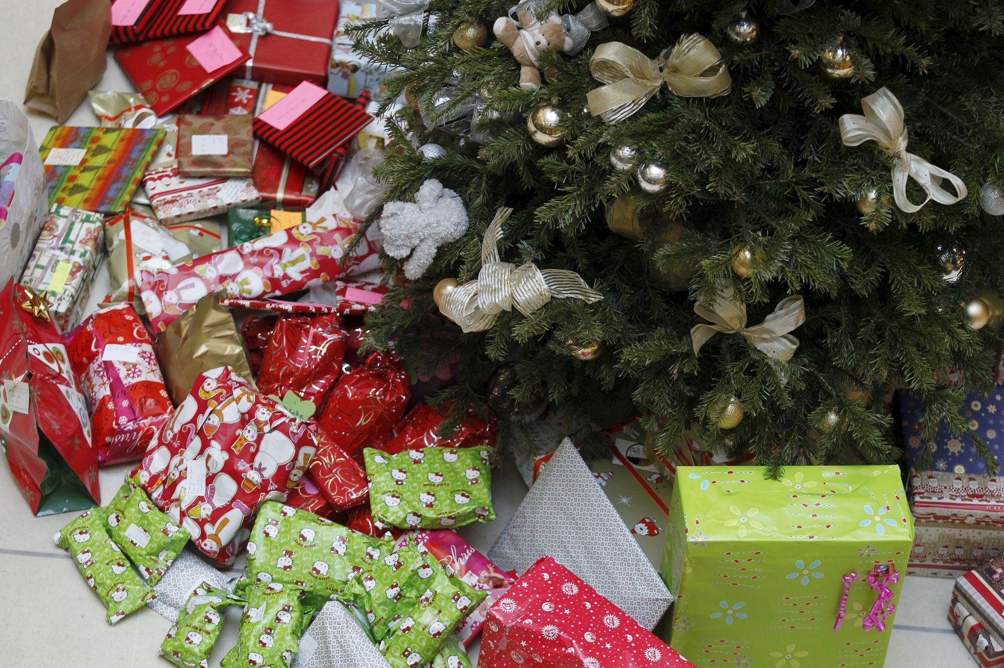 263927e6f09d Noël 2017   les jeunes et les femmes vont davantage revendre leurs cadeaux