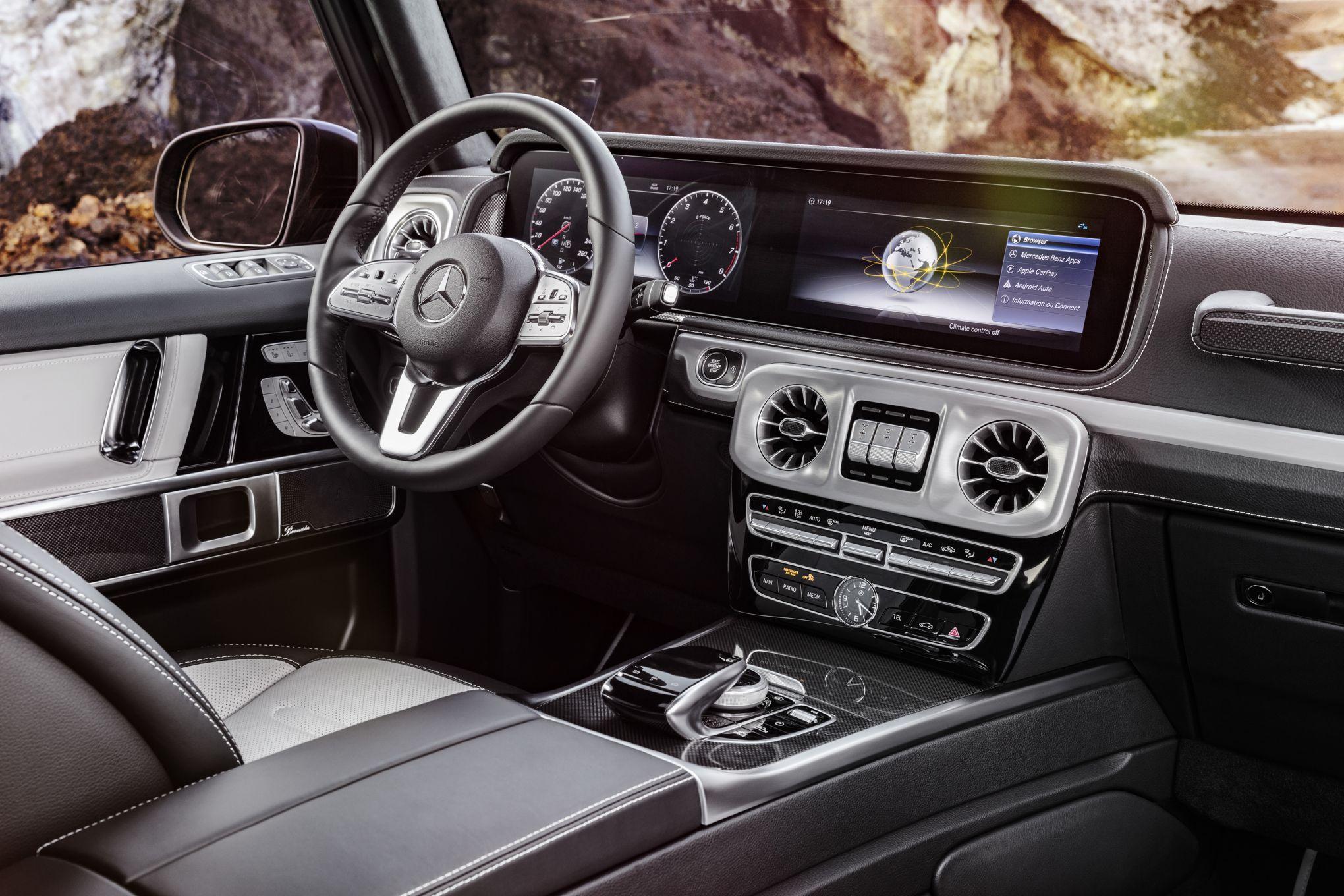Auto Les Nouveautés 2018
