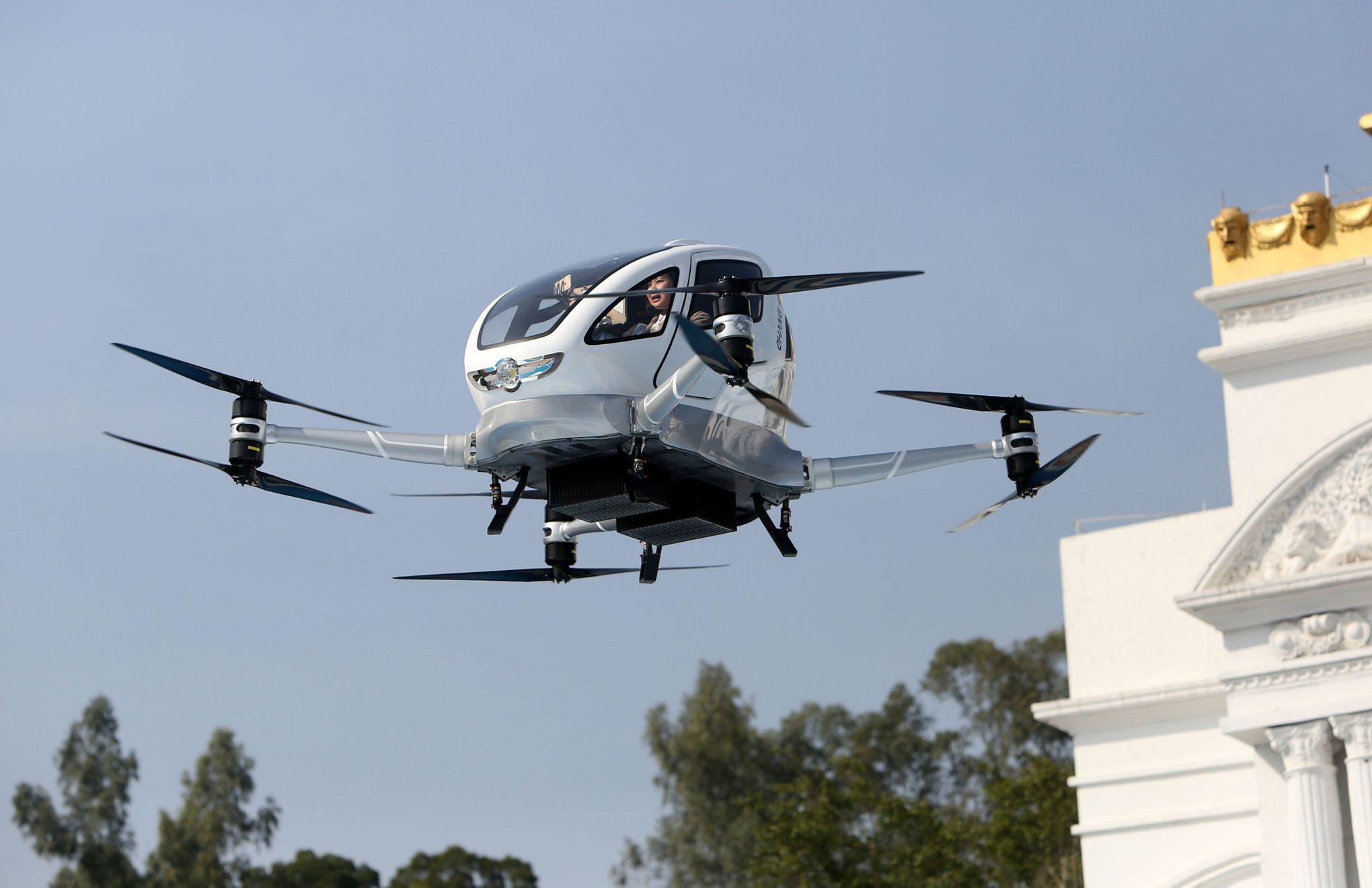 avis drone king jouet