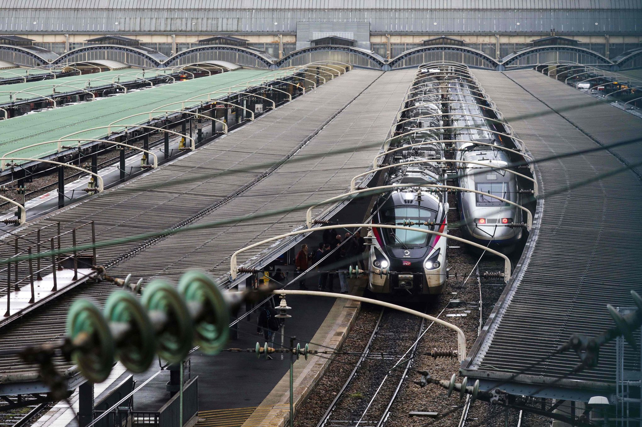 125d1af6140 Ce que prévoit le gouvernement pour réformer la SNCF