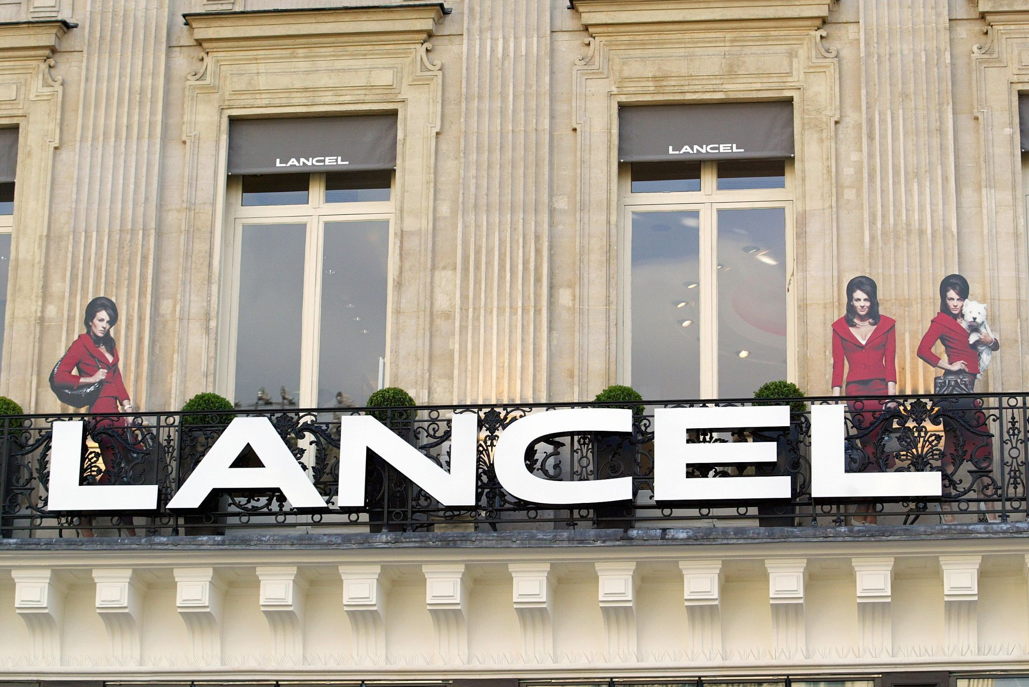 437e4de75a99 Richemont sur le point de céder Lancel