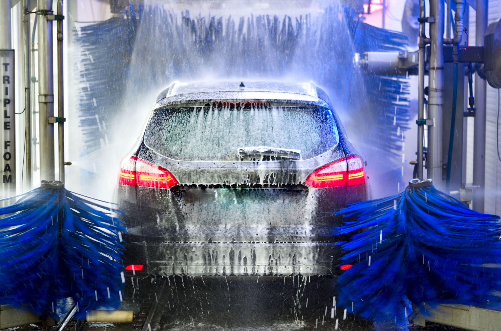 1d684d540c24 Que faire si mon véhicule est endommagé au lavage