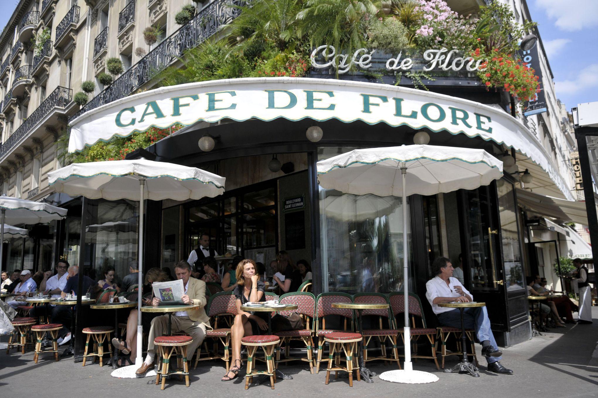 Rencontre café cafétéria