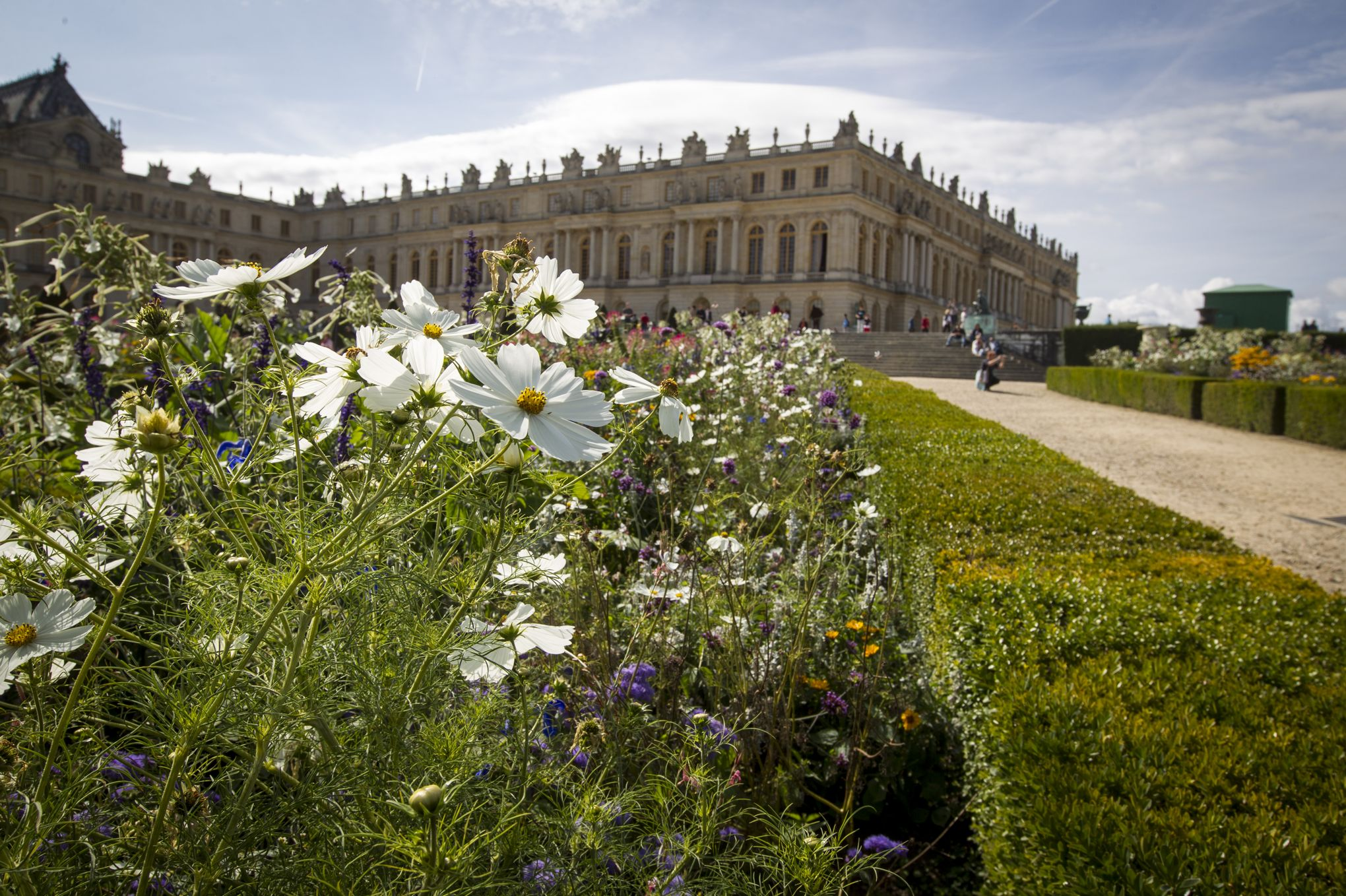 Inspirant Images Du Chateau De Versailles A Imprimer
