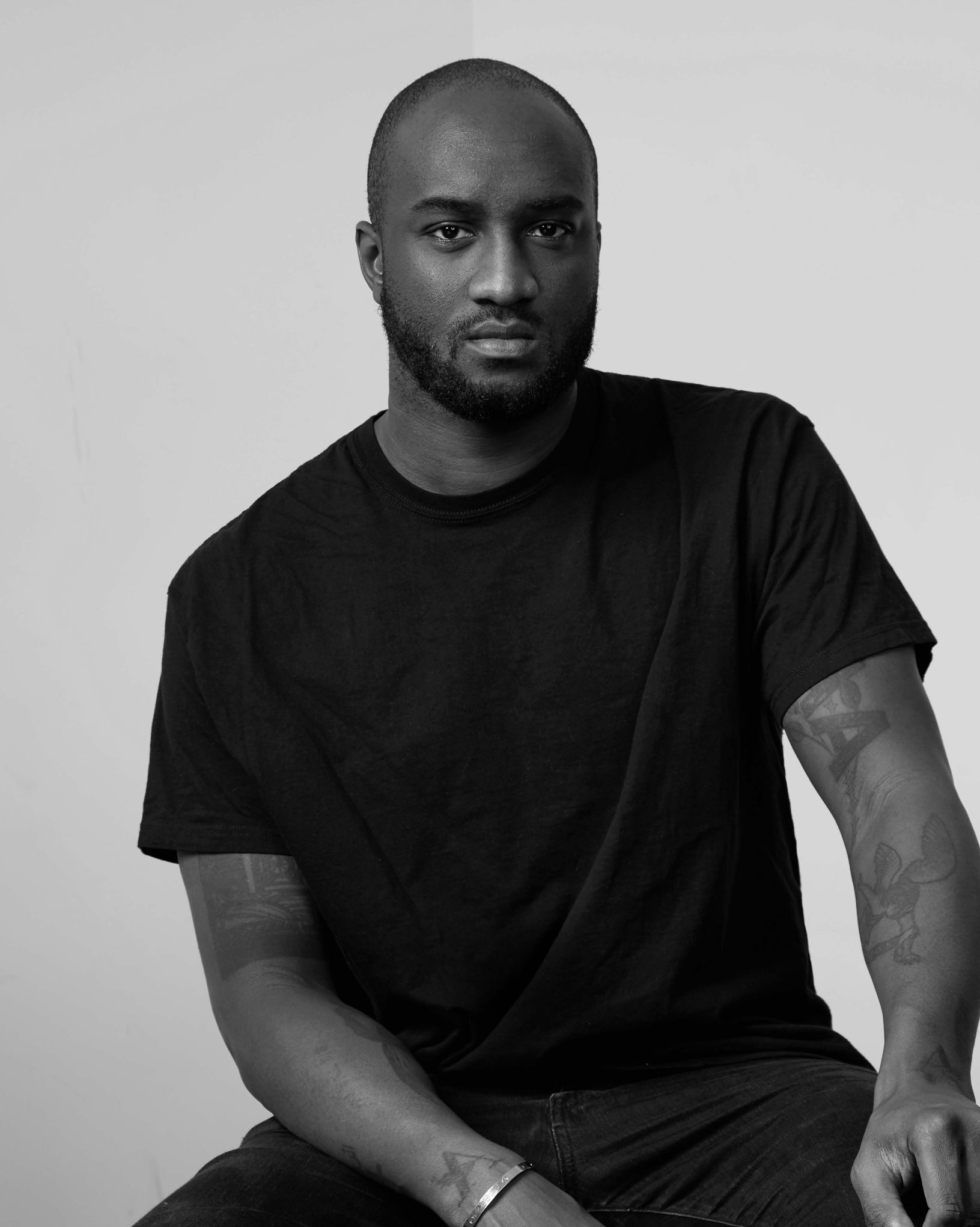 Virgil Abloh, le nouvel homme fort de Louis Vuitton 48567c01112