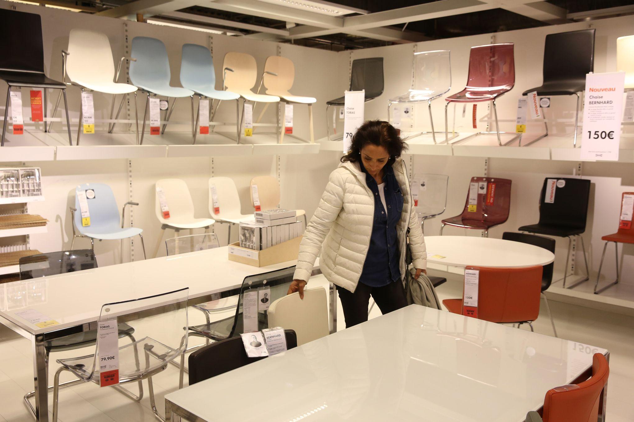 fdb4b1a77fd5c6 Ikea va ouvrir un magasin dans le quartier de la Madeleine à Paris